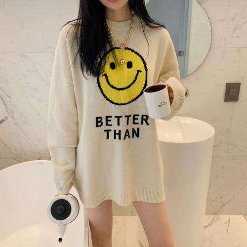 Better smile knit