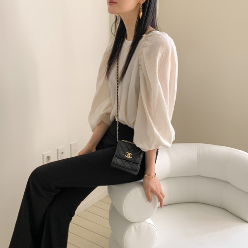 Ever blouse