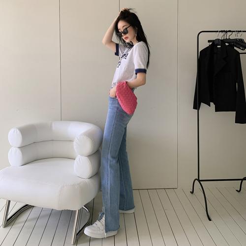 Ivy denim pants *3월23일 입고예정*