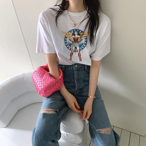 ワンダービンテージTシャツ