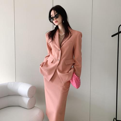 Gillian jacket