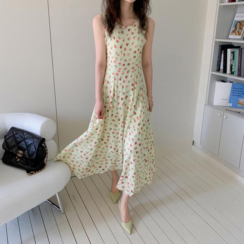 送り花 ドレス