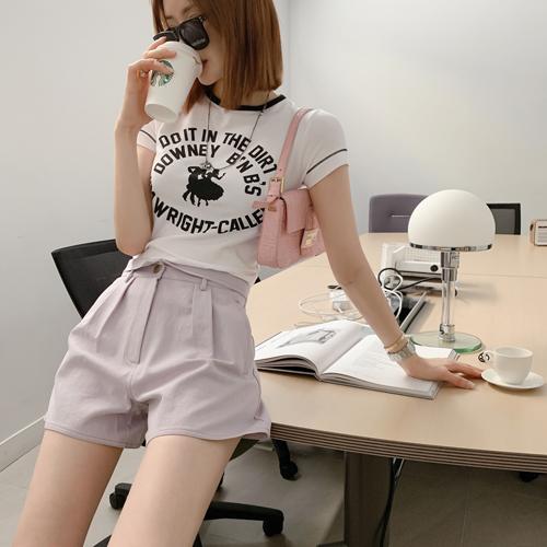 ララTシャツ