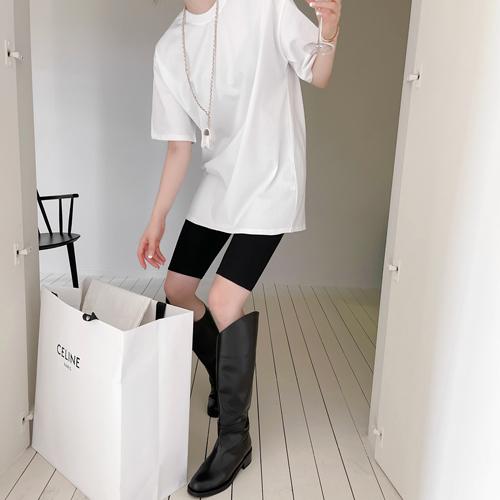 ヘルダー ゆるフィット ドレス