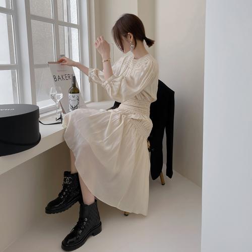 アイネスシャーリングドレス